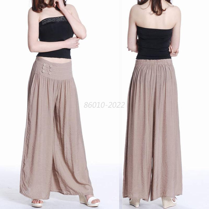 Excellent  HighWaist Pleated Pant  Tailored  Women39s Pants  American Apparel