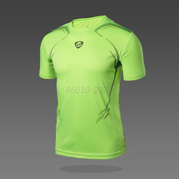 Mens boy sport t shirt fitness quick dry casual stretch for Mens sport t shirts