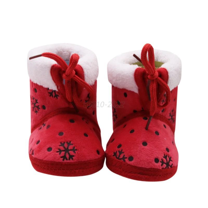 Baby-Boy-Girl-Soft-Sole-Booties-Winter-Warm-Snow-Boots-Newborn-Infant-Crib-Shoes