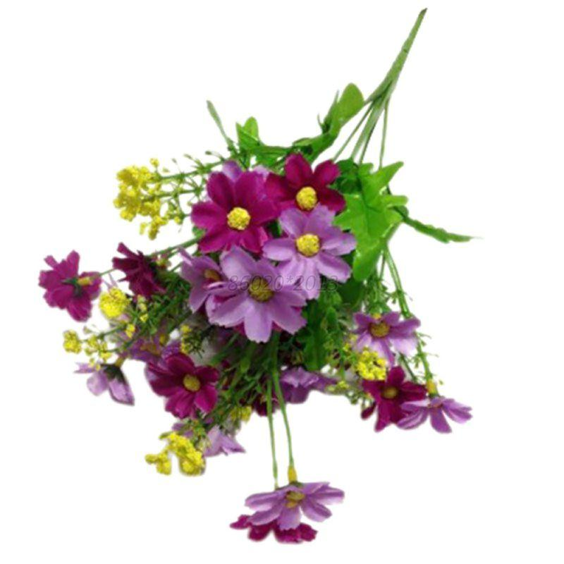 1-Bunch-Wedding-Bouquet-Silk-Fake-Flowers-Party-Home-Office-Bedroom-Room-Decors
