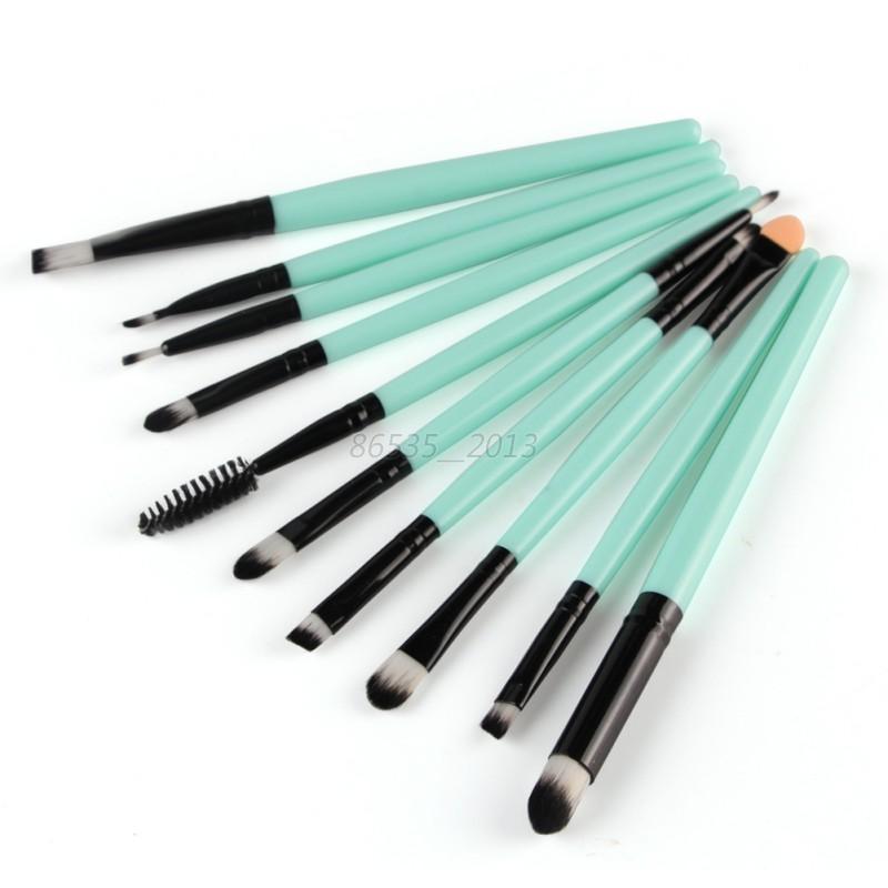 10Pcs-Set-Makeup-Pro-Beauty-Eye-Shadow-Eyeliner-Brush-Cosmetic-Brushes-Tool-Hot