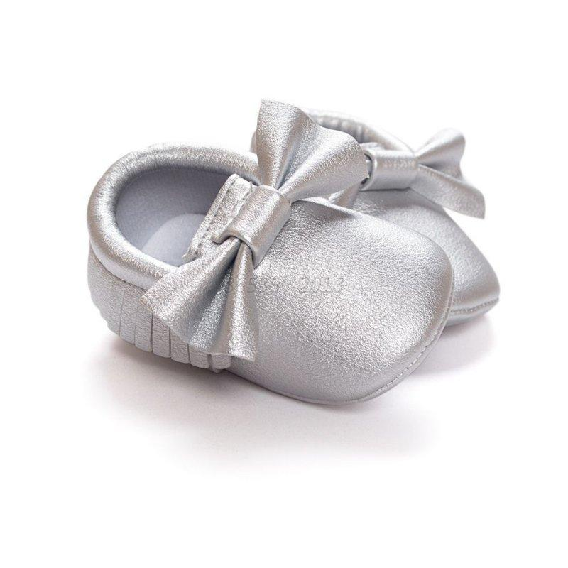 Leather Soled Toddler Shoes