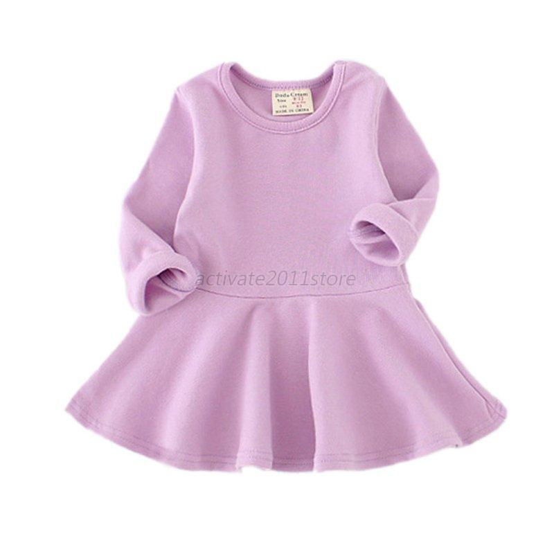 Baby Dresses For Winter
