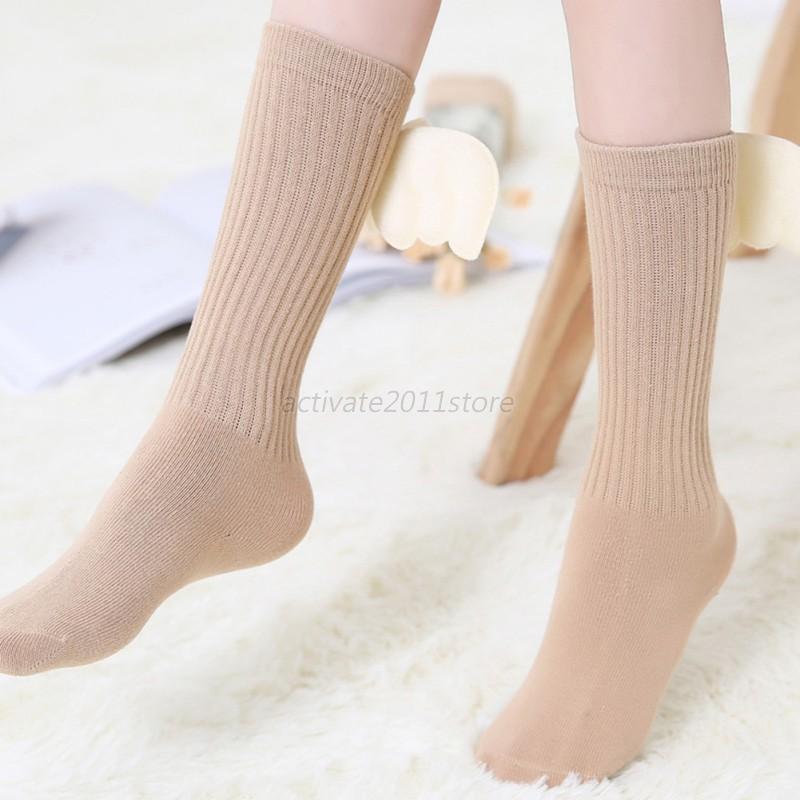 Princess Baby Girls 3 4 Knee High Socks Toddler Kids