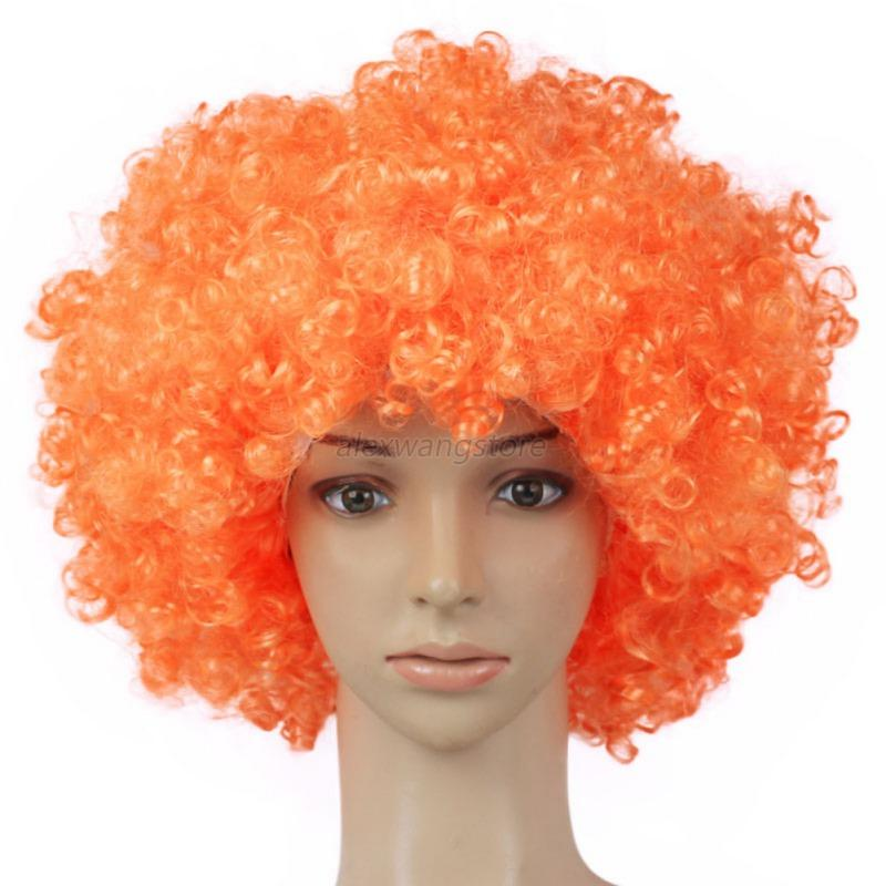 The valuable adult costume wig assured