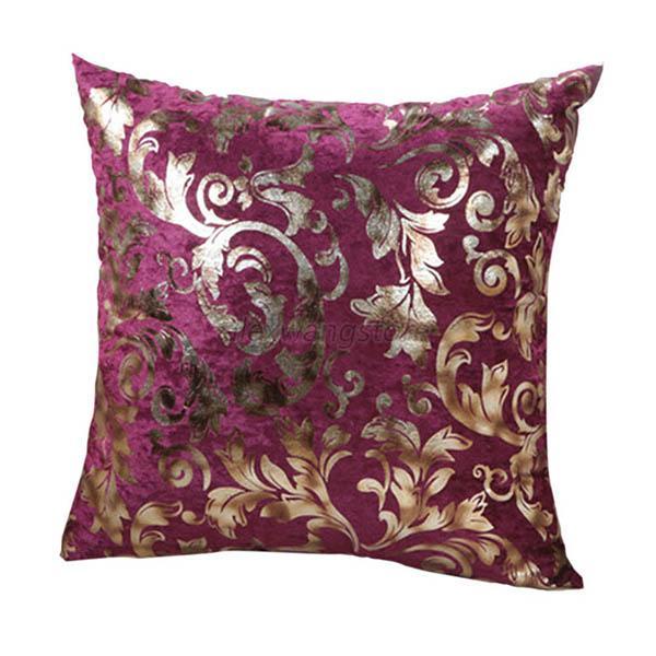 Soft Cute Cashmere Throw Pillow Case Home Decor Bed Sofa Cushion Cover NEW A66 eBay