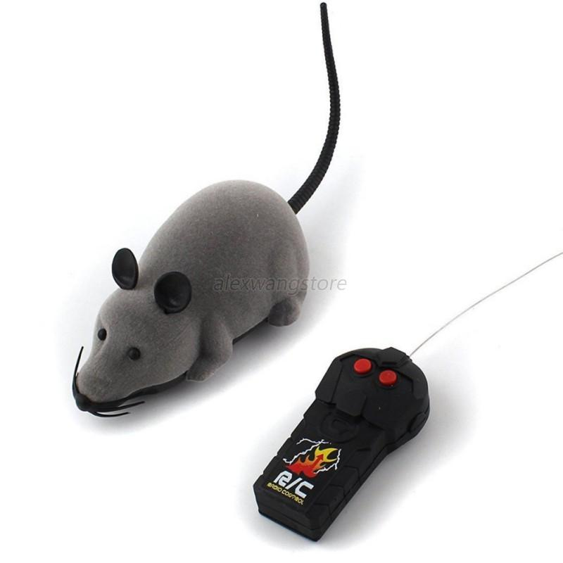Funny-Remote-Control-Mouse-Rat-Toy-Wireless-Pet-Cat-Dog-Gifts-Interactive-Toys