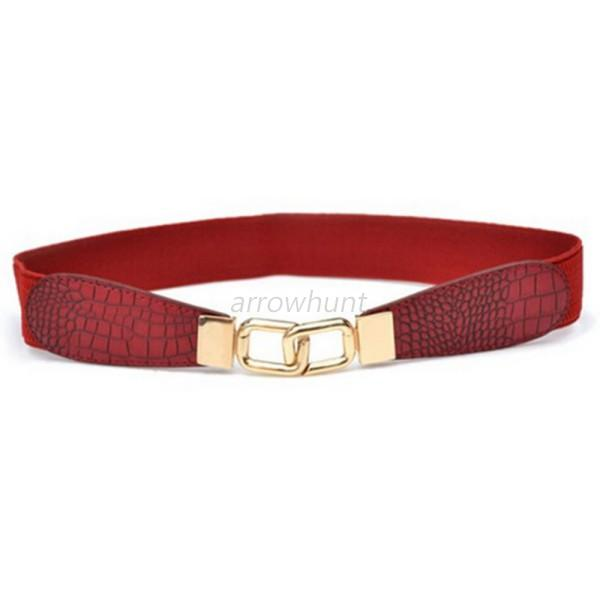 Popular gold elastic belt of Good Quality and at Affordable Prices You can Buy on AliExpress. We believe in helping you find the product that is right for you.