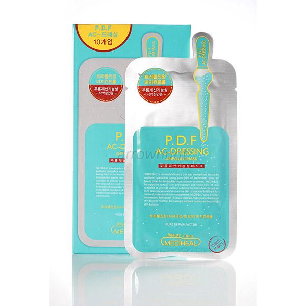 Deep-Face-Mask-Korean-Essence-Facial-Sheet-Moisture-Pack-Skin-Care-Beauty-Mask