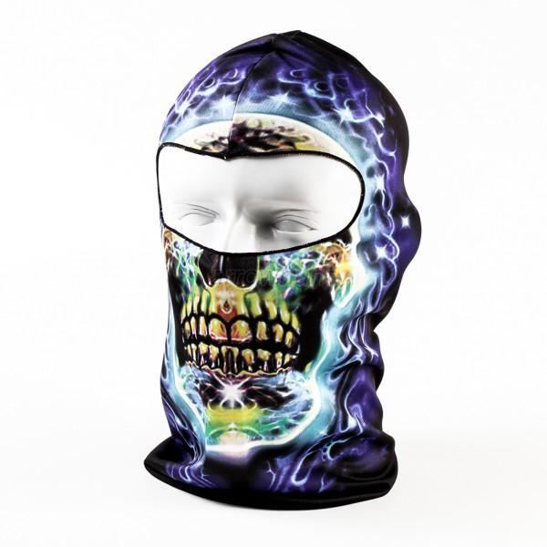 Vogue Face Mask Balaclava Motorcycle Ski Sports Snood
