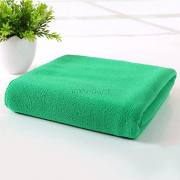 mikrofaser absorbent trocknen bad badetuch sport gym. Black Bedroom Furniture Sets. Home Design Ideas