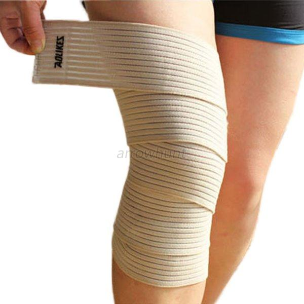 Vogue Wrist Knee Ankle Arm Support Bands Bandage Brace ...
