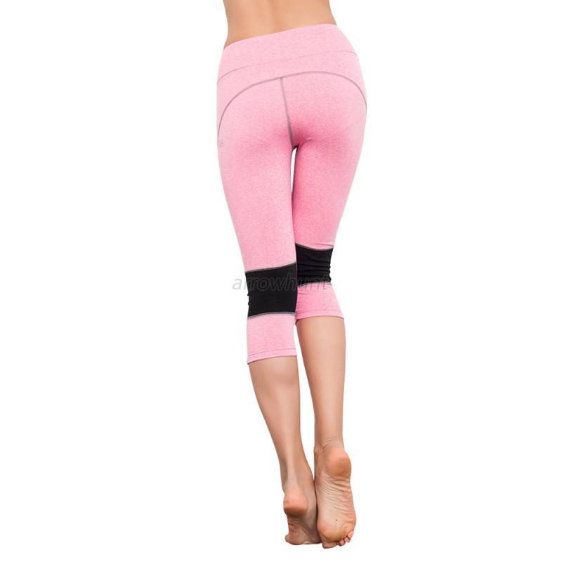 Crop Legging Yoga Pants