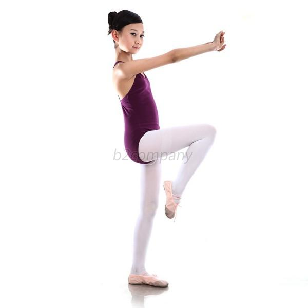 5-12Y Girl Kids Ballet Dancewear Sleeveless Gymnastics ...