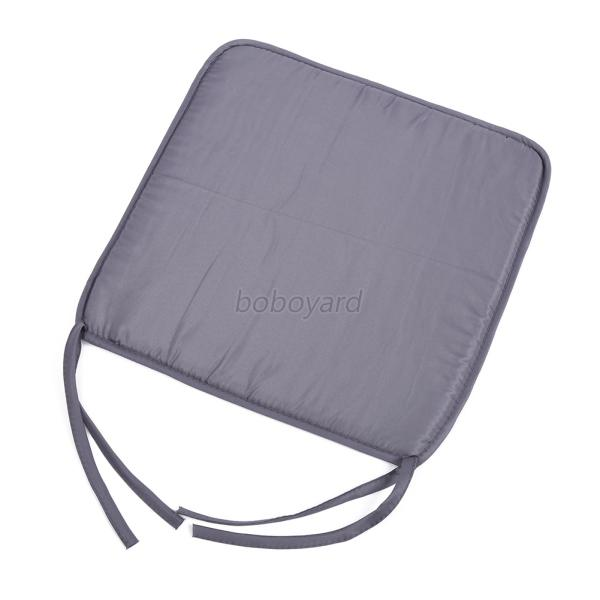 Portable Outdoor Home Soft Smooth Seat Pads Cushion Sponge Chair Cushion EBay