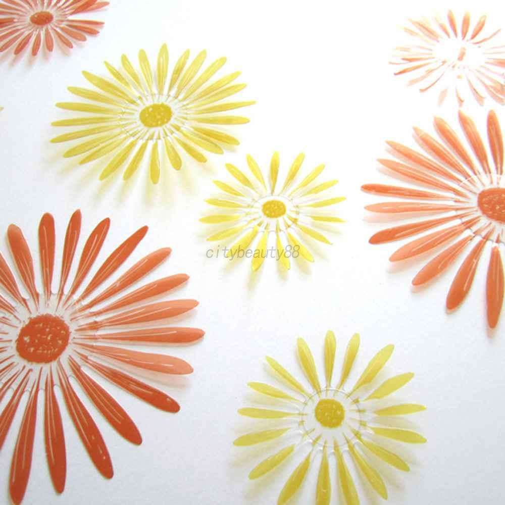 US Dandelion Flower Wall Sticker Removable Decal Home Room Decor ...