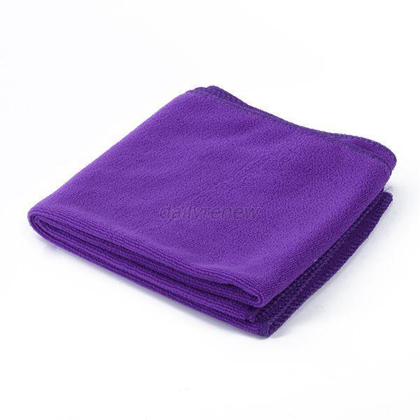 Best Quick Dry Towel For Gym: Sport Swim Gym Washcloth Quick Dry Microfiber Hand Bath