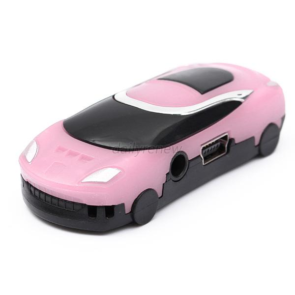 16G-Car-Shaped-Support-Micro-TF-Card-Fashion-Mini-USB-MP3-Music-Speaker-Player