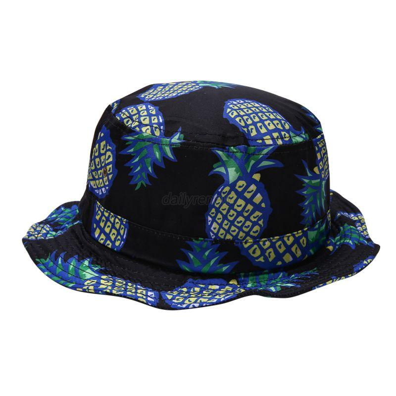 Bucket hat boonie hunting fishing outdoor men cap fruit for Fishing boonie hat
