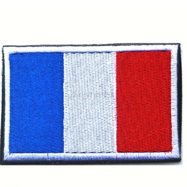 Choice-Nation-Flag-Emblem-Armband-Patch-Embroidered-Country-2