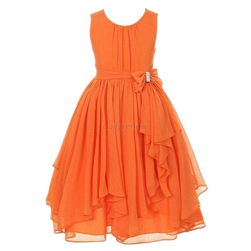 Orange Bridesmaid Shoes Uk