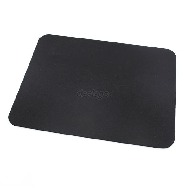Diy Mouse Pad: DIY Size Anti-slip Silicone Gaming Mouse Pad Mat For PC