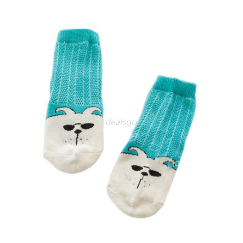 Pairs Kids Baby Ankle Socks Anti Non Slip Cute