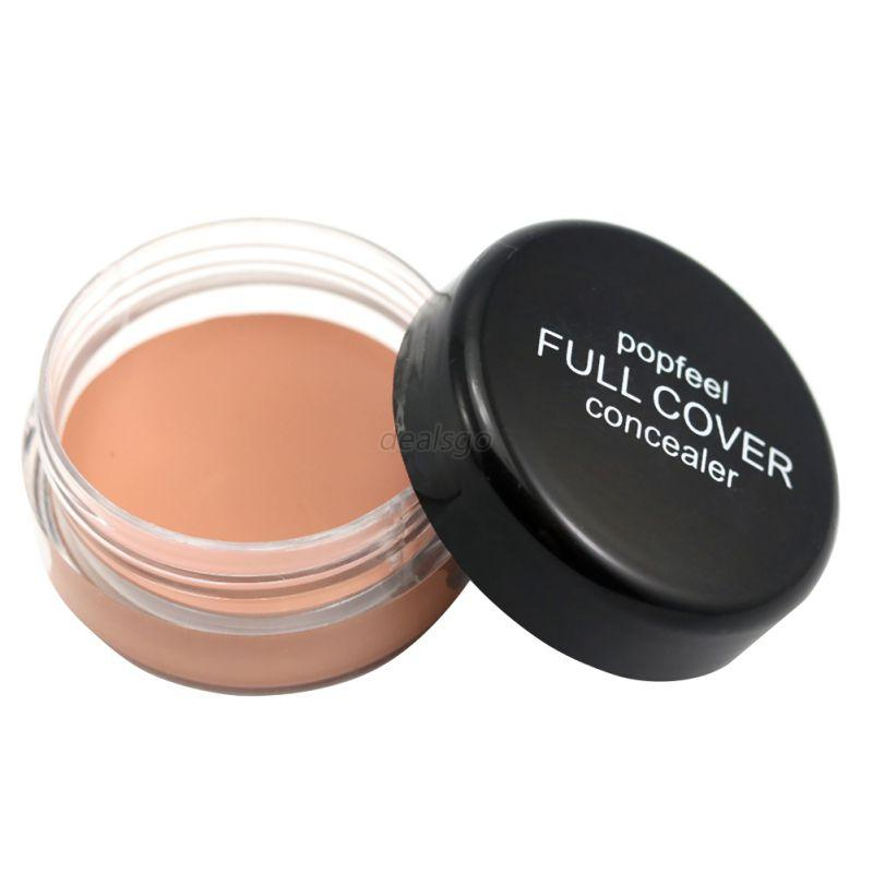 Long Lasting Foundation Primer Concealer Foundation Base ...