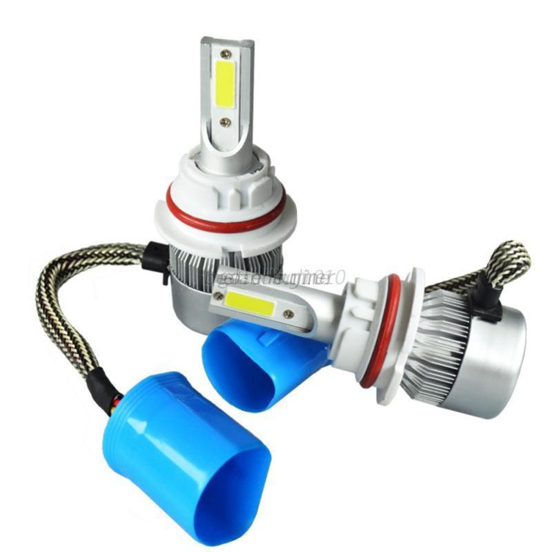 h1 h4 h7 hb4 led auto scheinwerfer birnen headlight leuchte lampen 110w 20000lm ebay. Black Bedroom Furniture Sets. Home Design Ideas