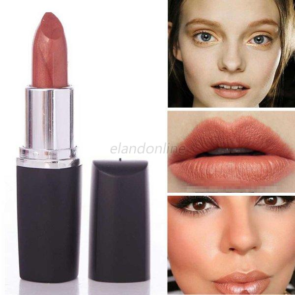 Multi-Choice-Waterproof-Deep-Matte-Long-Lasting-Lipstick-Lip-Gloss-Cosmetics