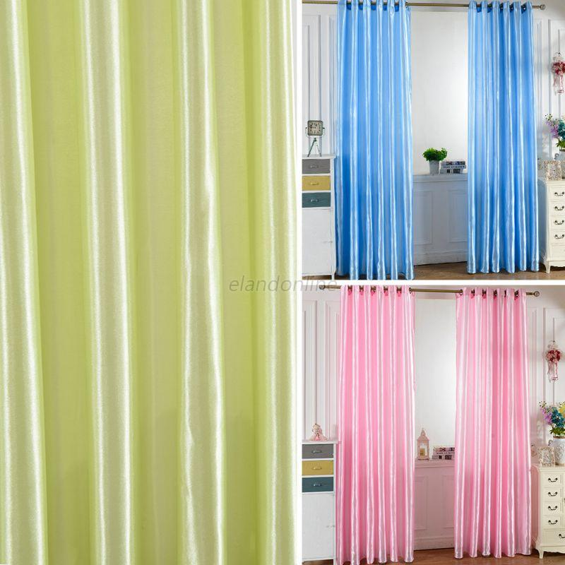 how to clean curtains with blackout lining