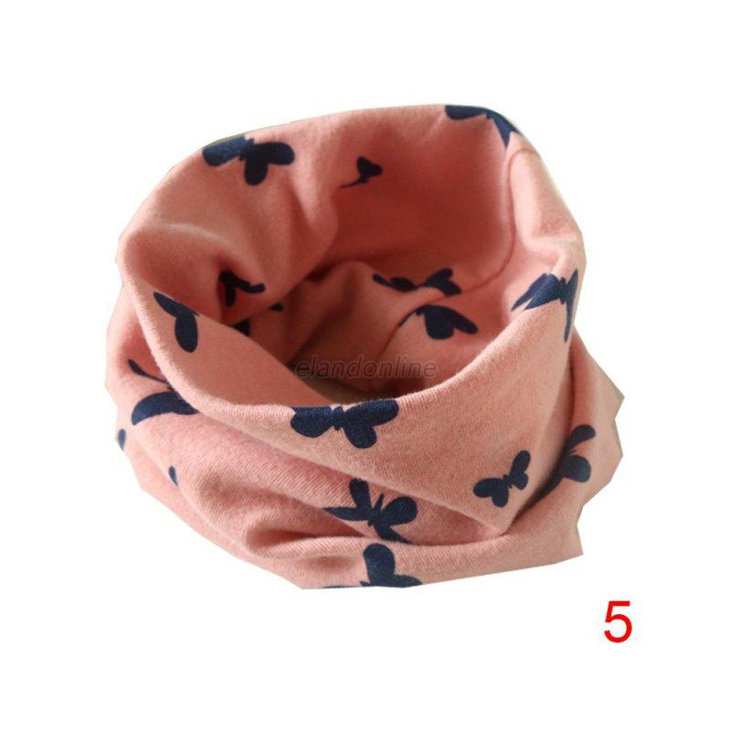 toddler baby ring scarves neck wraps scarf