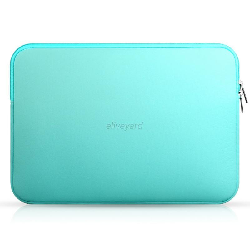 Squishy Laptop Cases : Laptop Sleeve Notebook Soft Case Bag For MacBook Air/Pro 11