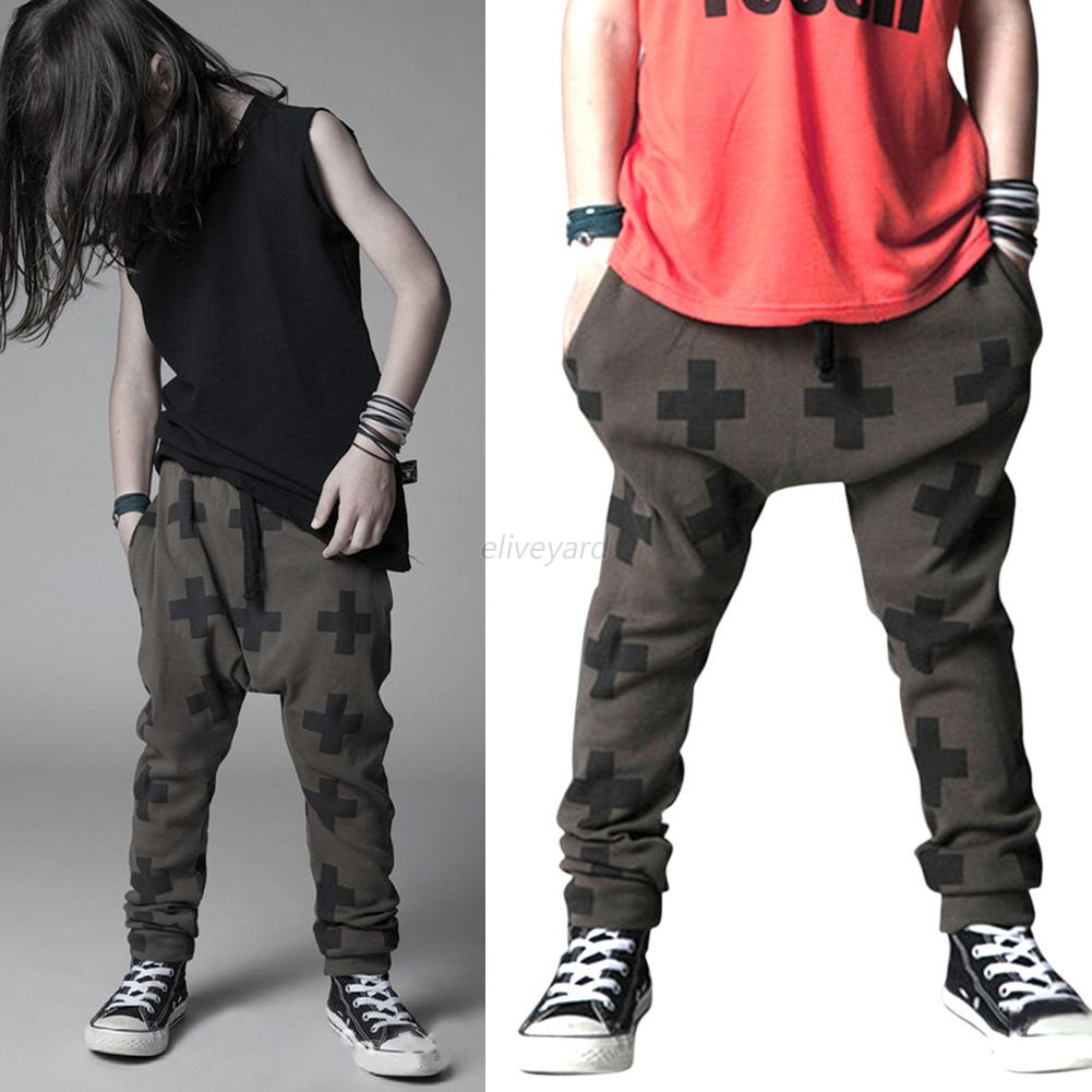 hip hop pants for boys - photo #8