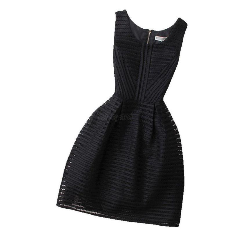 Ladies-Womens-Bodycon-Casual-Prom-Party-Evening-Cocktail-Short-Mini-Dress-S-XL
