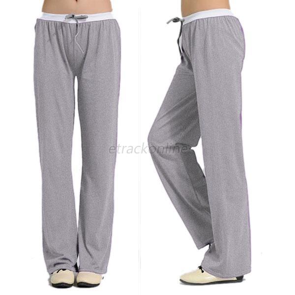 Wonderful Womens Loose Long Harem Pants Fitness Yoga Belly Dance Casual Trousers