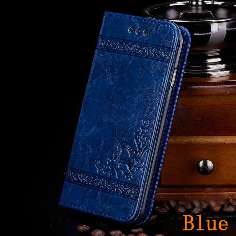 Wallet-Case-For-iPhone-5-5S-SE-6-6S-7-Plus-Leather-Cover-Pouch-Stand-Flip-Luxury