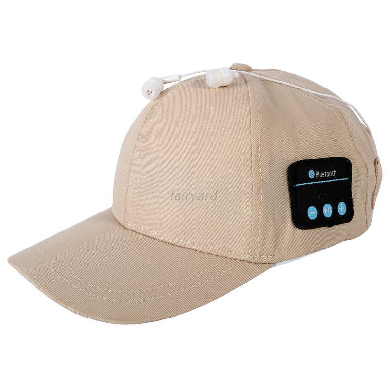 Hat with bluetooth headphones - lg bluetooth headphones with mic