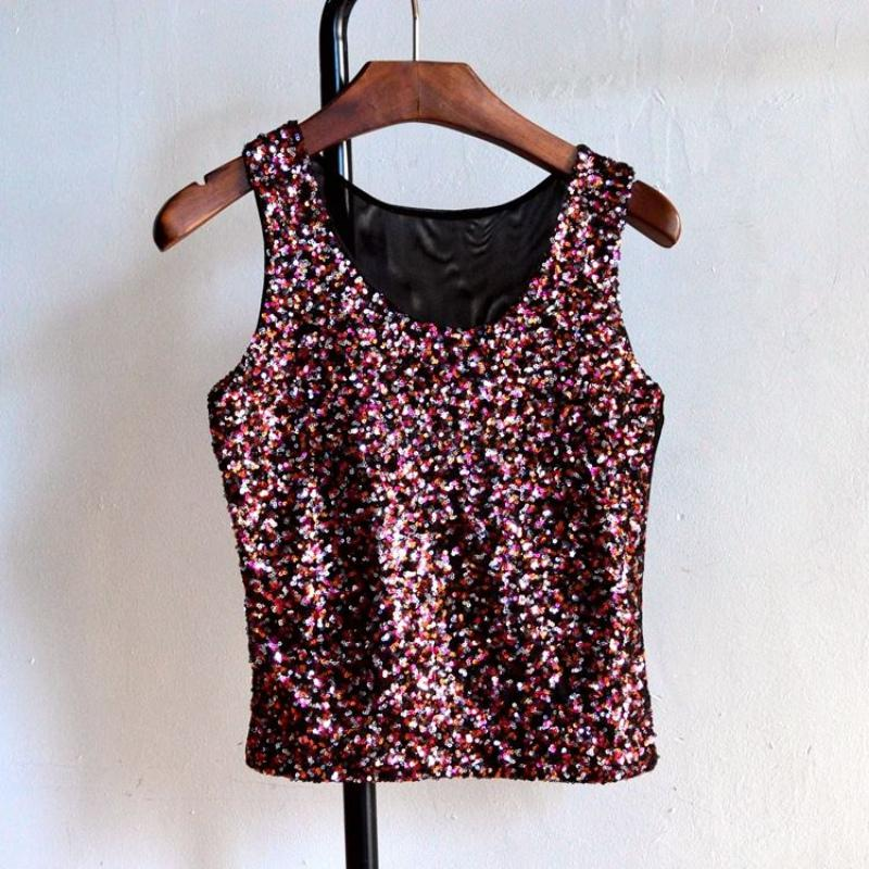 Shop for and buy womens glitter tops online at Macy's. Find womens glitter tops at Macy's.
