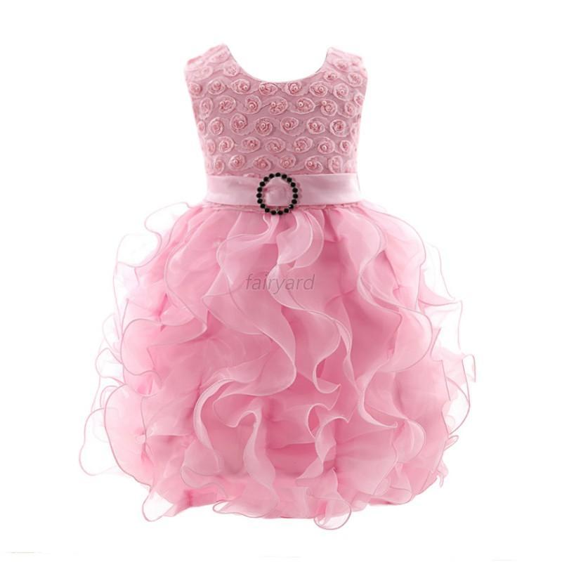 Infant Flower Girl Shoes Uk