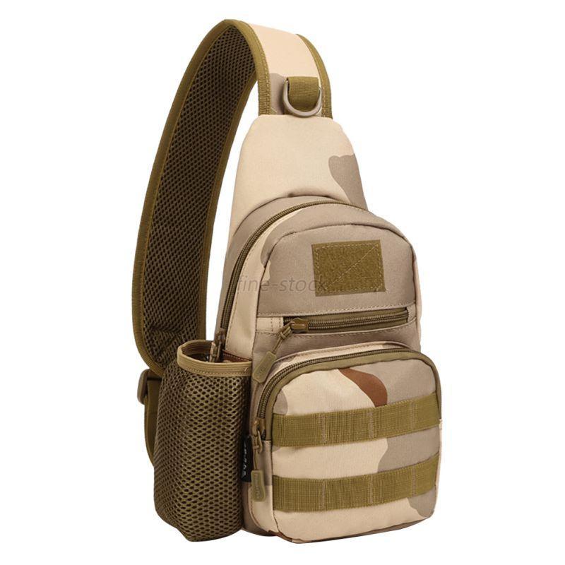 Mens Waterproof Shoulder Bag 81