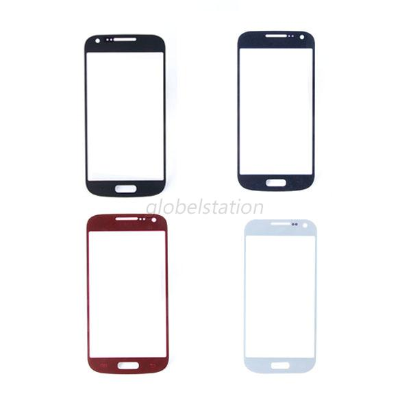 how to change the front glass on galaxy s3
