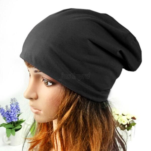 Stylish Women Mens Winter Warm Hat Unisex Hats Ski Cap ...