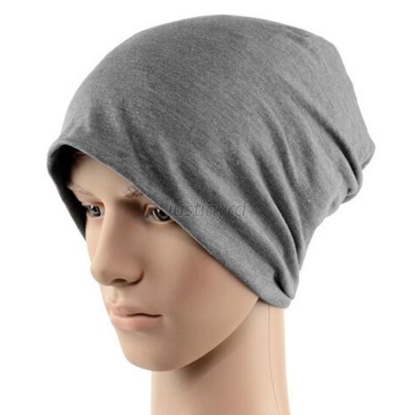 stylish mens winter warm hat unisex hats ski cap