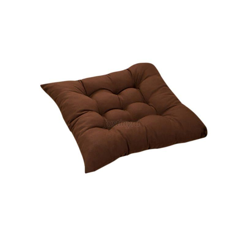 Modern Chair Pillows : Modern Square Seat Cushion Pillows Sofa Chair Pads Outdoor Dining Home Decor eBay