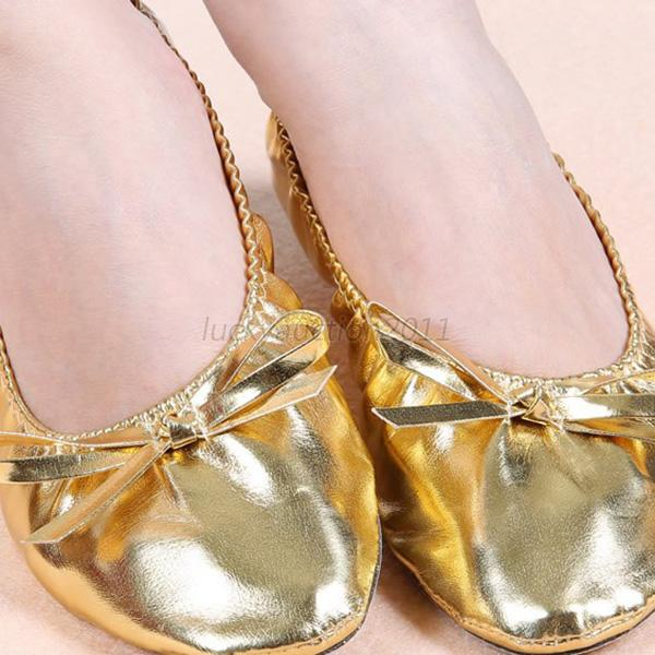 Flat Belly Shoes At Ebay