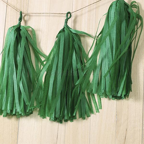 Tissue-Paper-Tassels-Wedding-Party-Decor-Garland-Tassle-Bunting-Balloon