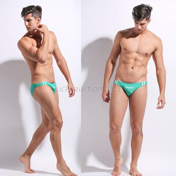 Mens Bikini Swimsuit 39