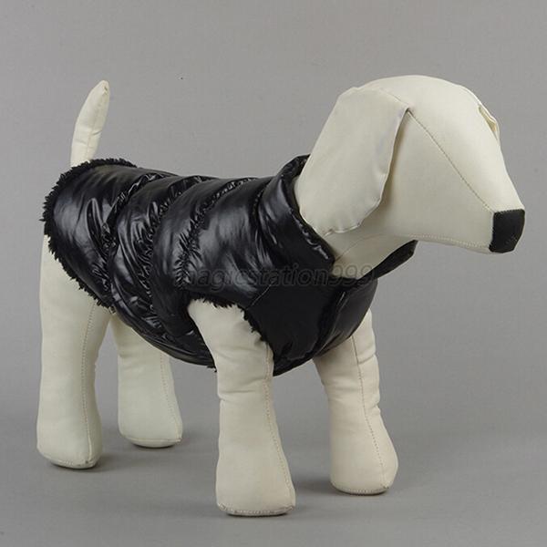 Warm-Manteau-Pour-Chien-Coat-Vest-Pet-Dog-Cat-Apparels-Clothes-Polaire-Vetements