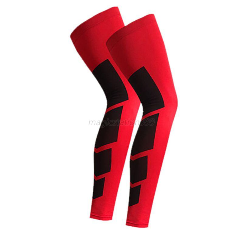 1Pcs Unisex Compression Sports Protection Sleeve ...